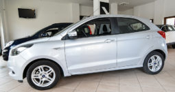 Ford Ka+ 1.2 85 CV Start&Stop Active