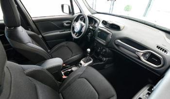 Jeep Renegade 1.6 Mjt 120 CV Limited – NEW MODEL – full