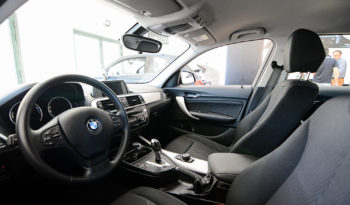 BMW Serie 1 118d 5p. Business full