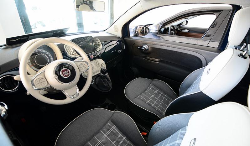 Fiat 500 1.2 Lounge – KM 0 full