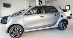 Smart Forfour Twinamic Youngster