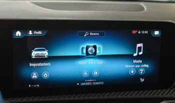 Mercedes-Benz Classe A 180 d Automatic Business Extra full