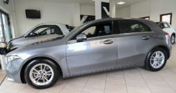 Mercedes-Benz Classe A 180 d Automatic Business Extra
