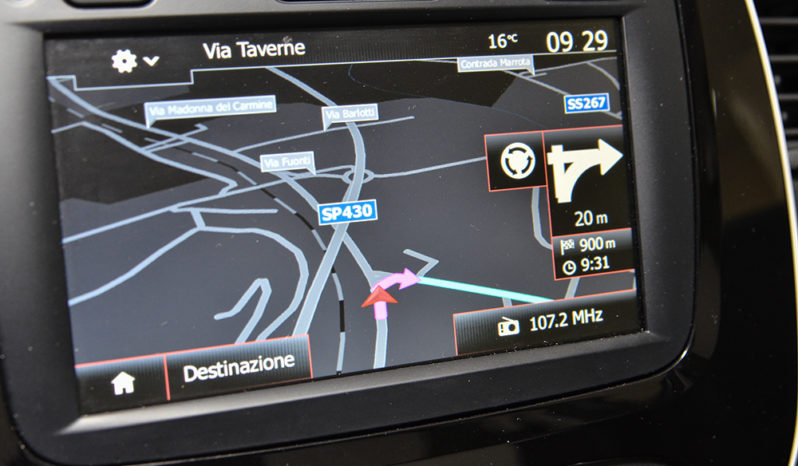 Renault Captur dCi 8V 90 CV Business full