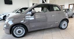 Fiat 500 1.3 mjt 75 Cv