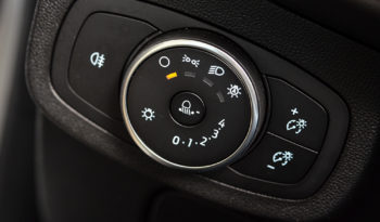 Ford Fiesta 1.5 TDCi 5 porte Plus full