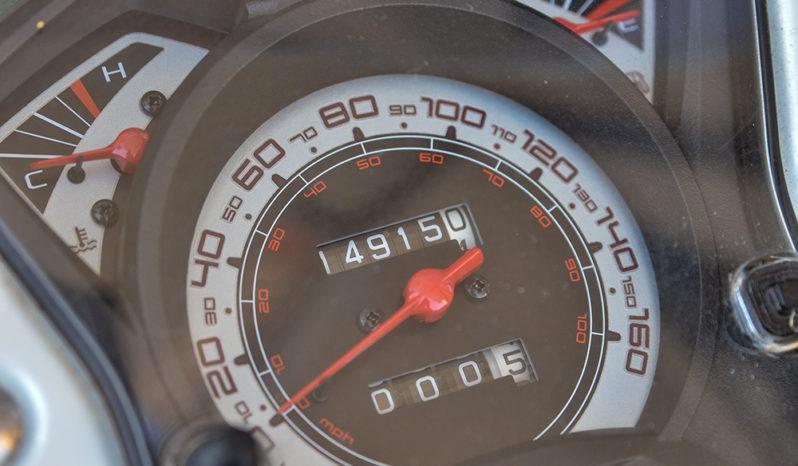 Honda SH 125 full