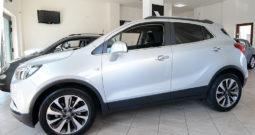 Opel Mokka X 1.6 CDTI Ecotec 136CV 4×2 aut. Innovation