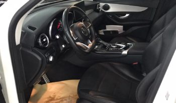 Mercedes-Benz GLC suv 220 d 4Matic Premium full