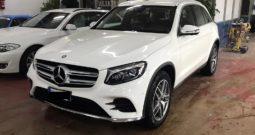 Mercedes-Benz GLC suv 220 d 4Matic Premium