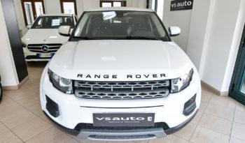 Land Rover Range Rover Evoque 2.2 full
