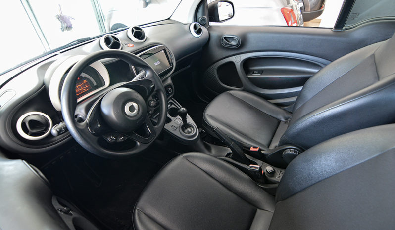 Smart Fortwo Twinamic Youngster full