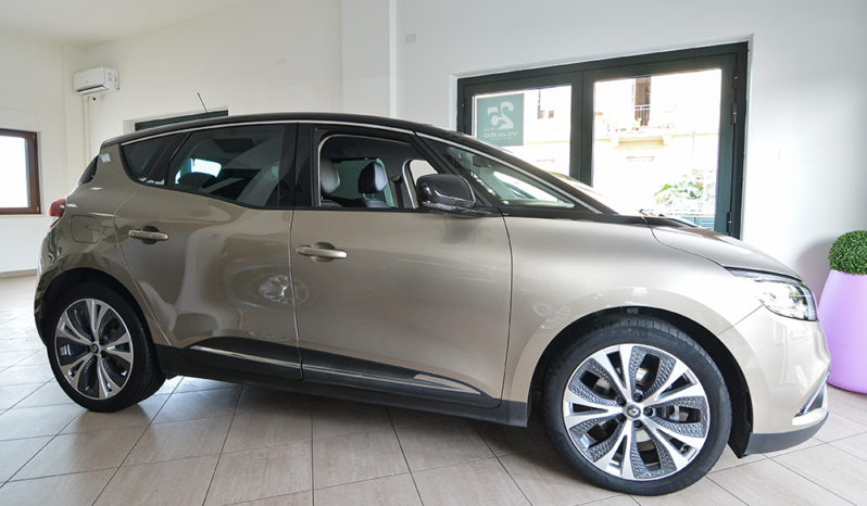 Scénic dCi 8V 110 CV EDC Energy Intens full