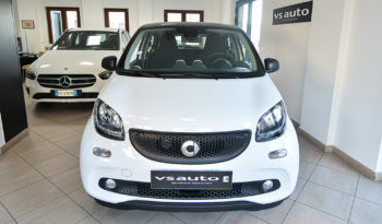 Smart ForFour Youngster full