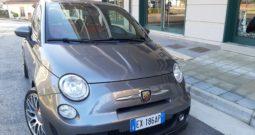 Fiat 500 Abarth 140 CV