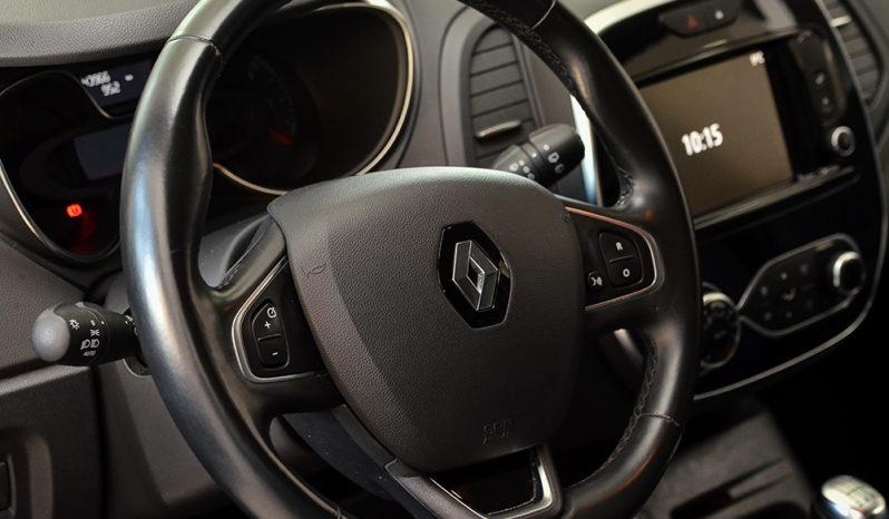 Renault Captur TCe 12V 90 CV full