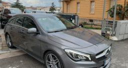 Mercedes-Benz CLA Shooting Brake 200 d 4Matic Automatic Premium