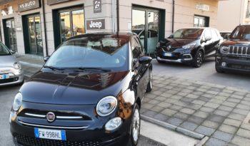 Fiat 500 1.2 Lounge full