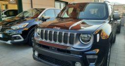 Jeep Renegade 1.6 Mjt 130 CV Limited – KM0 -New Model 2021