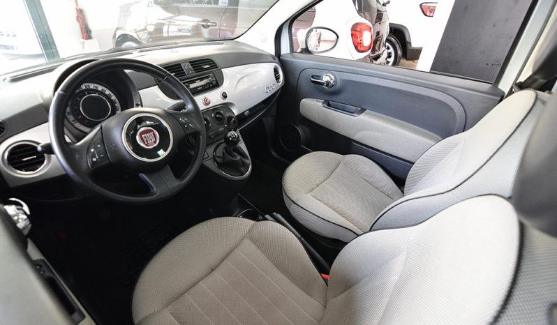 Fiat 500 1.3 Mjt 75 Cv full