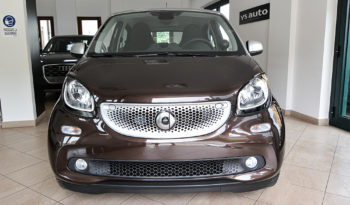 Smart forfour 70 1.0 Passion full