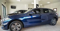 BMW Serie 1 116d 5p – NEW MODEL