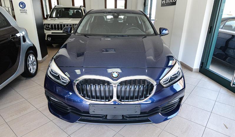 BMW Serie 1 116d 5p – NEW MODEL full