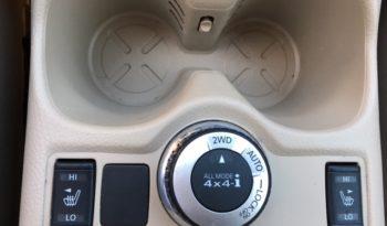 Nissan X-Trail 1.6 dCi 4WD Tekna full