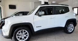 Jeep Renegade 1.6 Mjt 130 CV Limited – KM 0