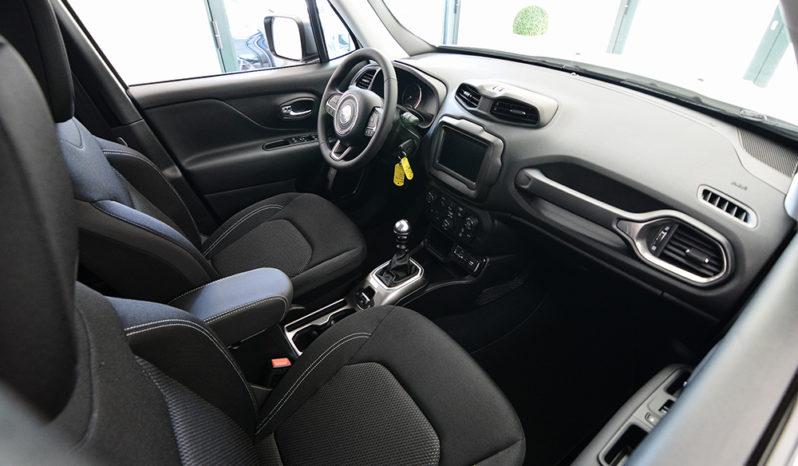 Jeep Renegade 1.6 Mjt 130 CV Limited – KM 0 full