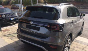 Volkswagen T-Cross 1.6 TDI full