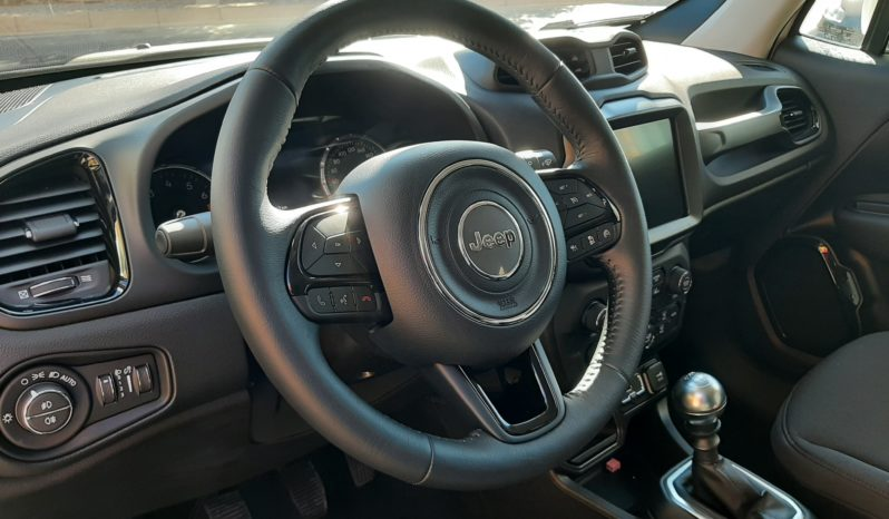 Jeep Renegade 1.0 T3 Limited full