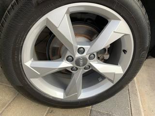 AUDI Q3 new 35 tdi 150cv s-tronic e6d-temp ss advanced full
