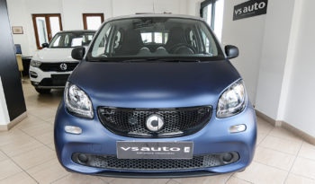 Smart Forfour Twinamic Youngster full