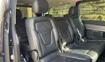 Mercedes-Benz Classe V 250 CDI BlueTEC Automatic 4Matic Sport full