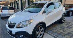 Opel Mokka 1.7 CDTI Ecotec 130CV 4×2 Start&Stop Cosmo