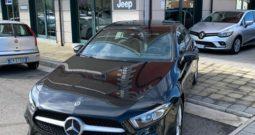 Mercedes Classe A 180d Automatic Sport