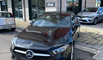 Mercedes Classe A 180d Automatic Sport full
