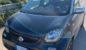 Smart Forfour 1.0 Twinamic Passion full